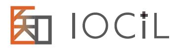 IOCiL(イオシル)